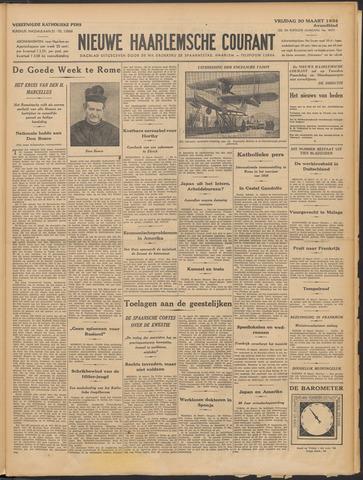 Nieuwe Haarlemsche Courant 1934-03-30