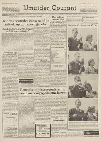 IJmuider Courant 1959-07-13