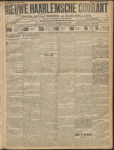 Nieuwe Haarlemsche Courant 1910-11-10