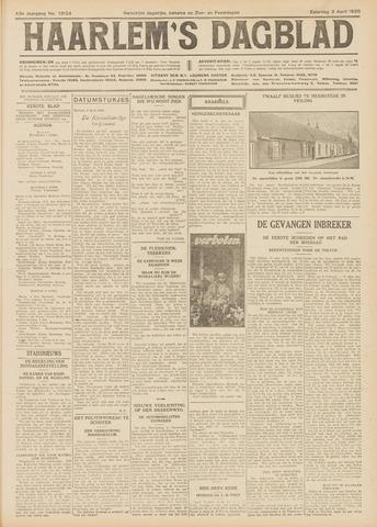 Haarlem's Dagblad 1926-04-03