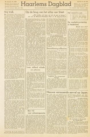Haarlem's Dagblad 1945-07-14