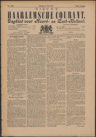 Nieuwe Haarlemsche Courant 1897-05-18