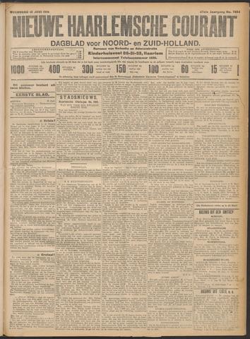 Nieuwe Haarlemsche Courant 1912-06-12