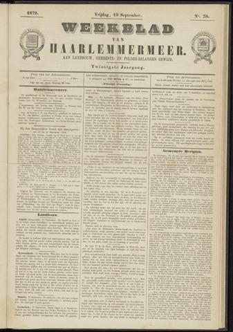 Weekblad van Haarlemmermeer 1879-09-19