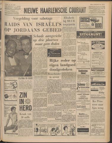 Nieuwe Haarlemsche Courant 1965-05-28
