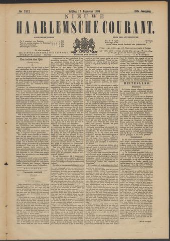 Nieuwe Haarlemsche Courant 1894-08-17