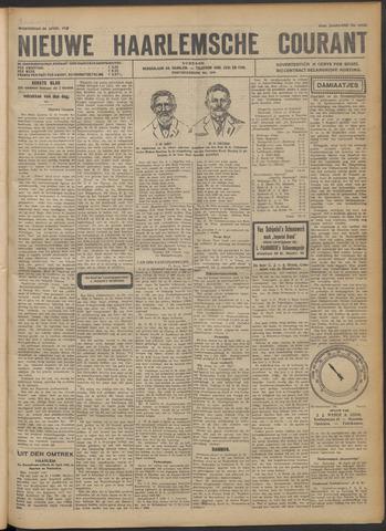 Nieuwe Haarlemsche Courant 1922-04-27