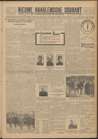 Nieuwe Haarlemsche Courant 1925-05-02