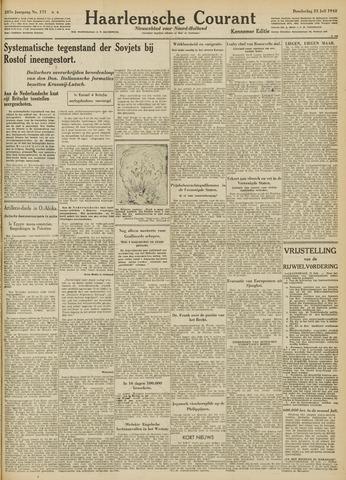 Haarlemsche Courant 1942-07-23