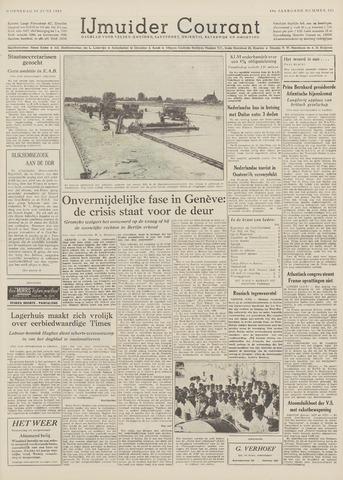 IJmuider Courant 1959-06-10