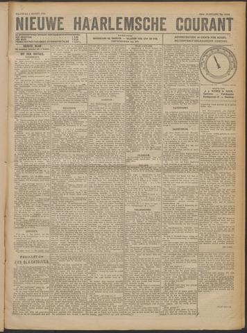 Nieuwe Haarlemsche Courant 1922-03-06