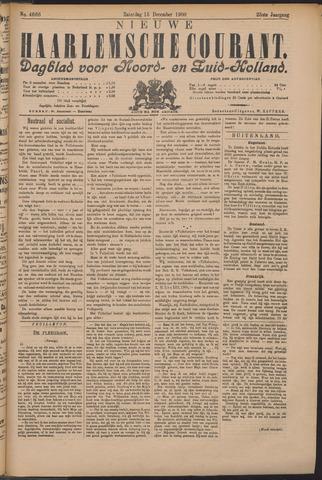Nieuwe Haarlemsche Courant 1900-12-15