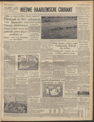 Nieuwe Haarlemsche Courant 1957-07-23