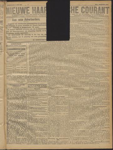 Nieuwe Haarlemsche Courant 1919-06-05