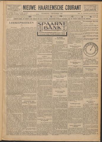 Nieuwe Haarlemsche Courant 1929-09-07