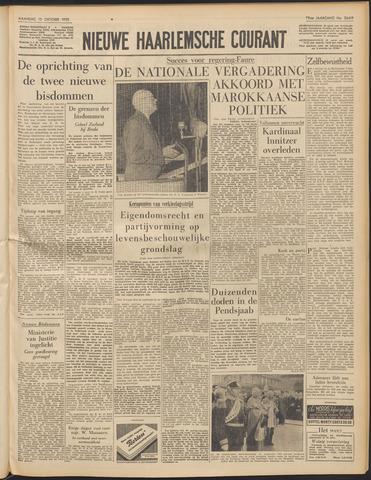 Nieuwe Haarlemsche Courant 1955-10-10