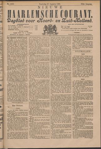 Nieuwe Haarlemsche Courant 1900-08-23