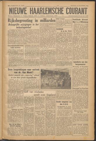Nieuwe Haarlemsche Courant 1945-12-14