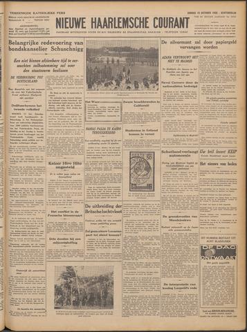 Nieuwe Haarlemsche Courant 1936-10-18