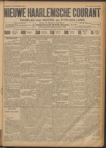 Nieuwe Haarlemsche Courant 1908-11-23