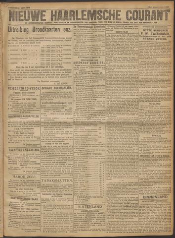 Nieuwe Haarlemsche Courant 1918-06-01