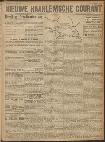 Nieuwe Haarlemsche Courant 1918-05-30