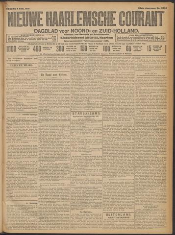 Nieuwe Haarlemsche Courant 1913-08-05