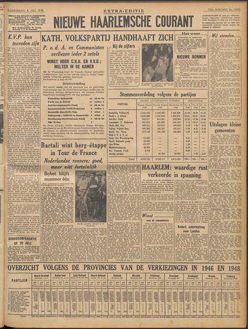 Nieuwe Haarlemsche Courant 1948-07-08