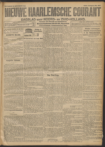 Nieuwe Haarlemsche Courant 1914-12-12