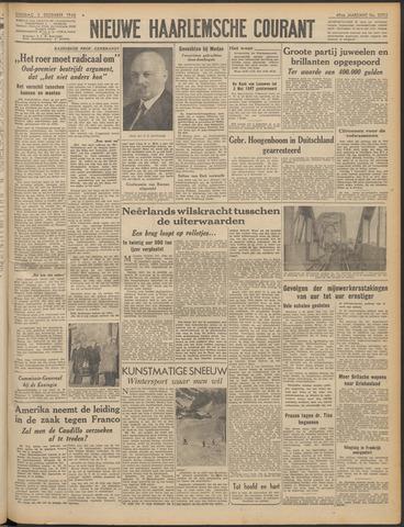 Nieuwe Haarlemsche Courant 1946-12-03