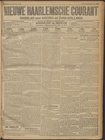 Nieuwe Haarlemsche Courant 1916-01-14