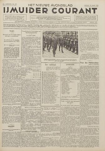 IJmuider Courant 1938-03-29