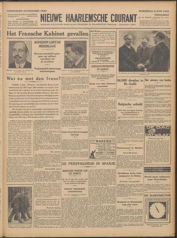 Nieuwe Haarlemsche Courant 1935-06-05