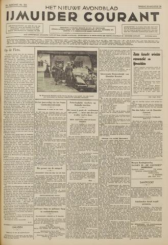 IJmuider Courant 1938-08-30