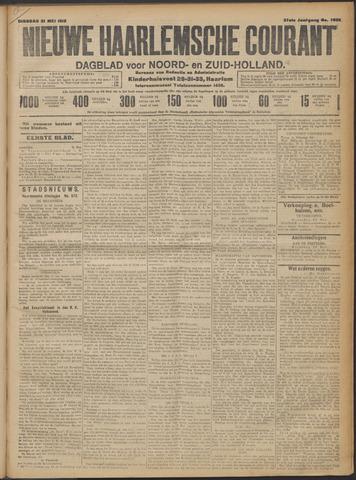 Nieuwe Haarlemsche Courant 1912-05-21