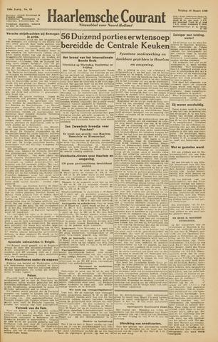 Haarlemsche Courant 1945-03-16