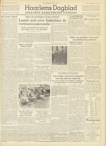 Haarlem's Dagblad 1954-05-05
