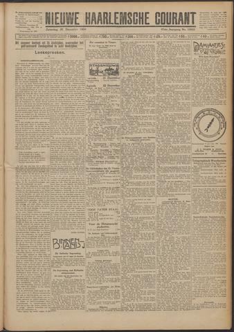 Nieuwe Haarlemsche Courant 1924-12-20