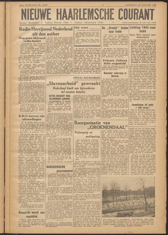 Nieuwe Haarlemsche Courant 1946-01-19