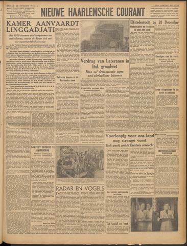 Nieuwe Haarlemsche Courant 1946-12-20