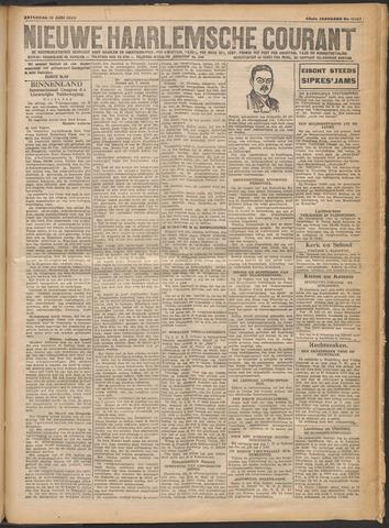 Nieuwe Haarlemsche Courant 1920-06-19