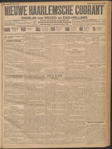 Nieuwe Haarlemsche Courant 1912-07-19