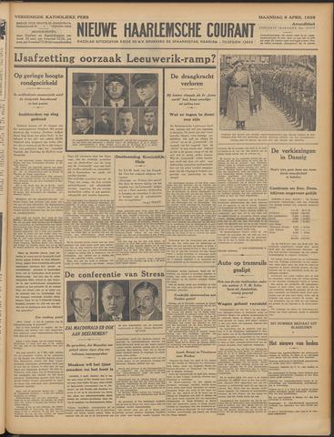 Nieuwe Haarlemsche Courant 1935-04-08