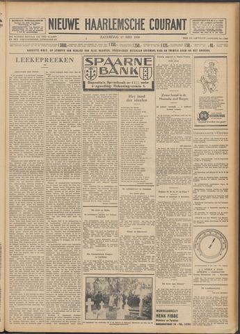 Nieuwe Haarlemsche Courant 1930-05-17