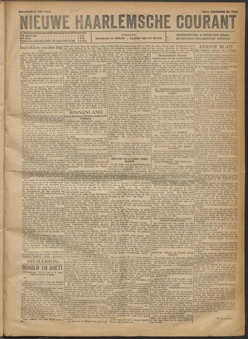 Nieuwe Haarlemsche Courant 1920-07-19