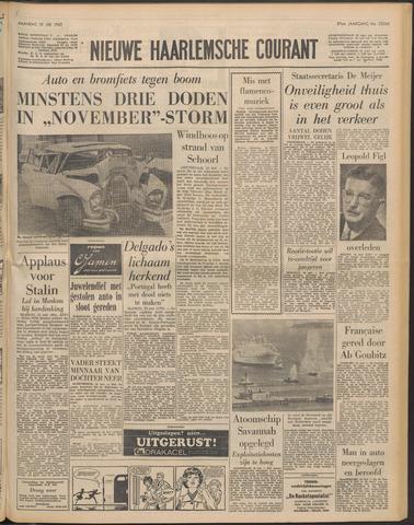 Nieuwe Haarlemsche Courant 1965-05-10