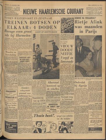 Nieuwe Haarlemsche Courant 1964-08-31