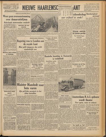 Nieuwe Haarlemsche Courant 1947-12-19