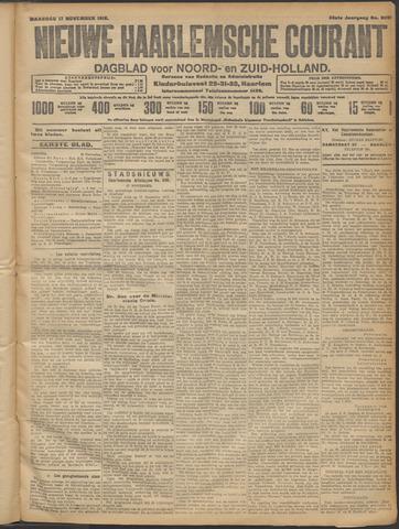 Nieuwe Haarlemsche Courant 1913-11-17