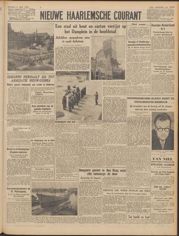 Nieuwe Haarlemsche Courant 1950-06-09